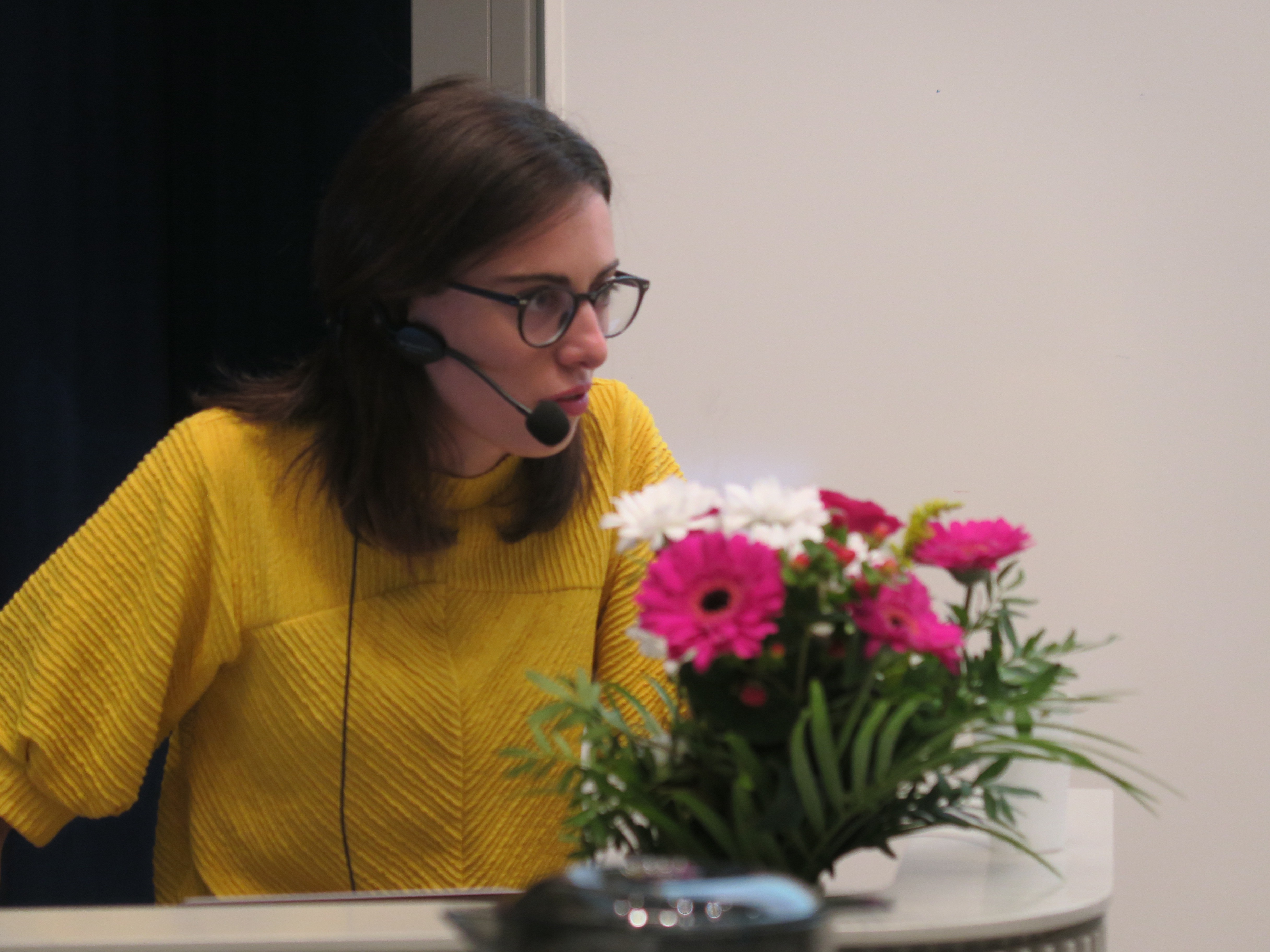 Natia Gamkrelidze