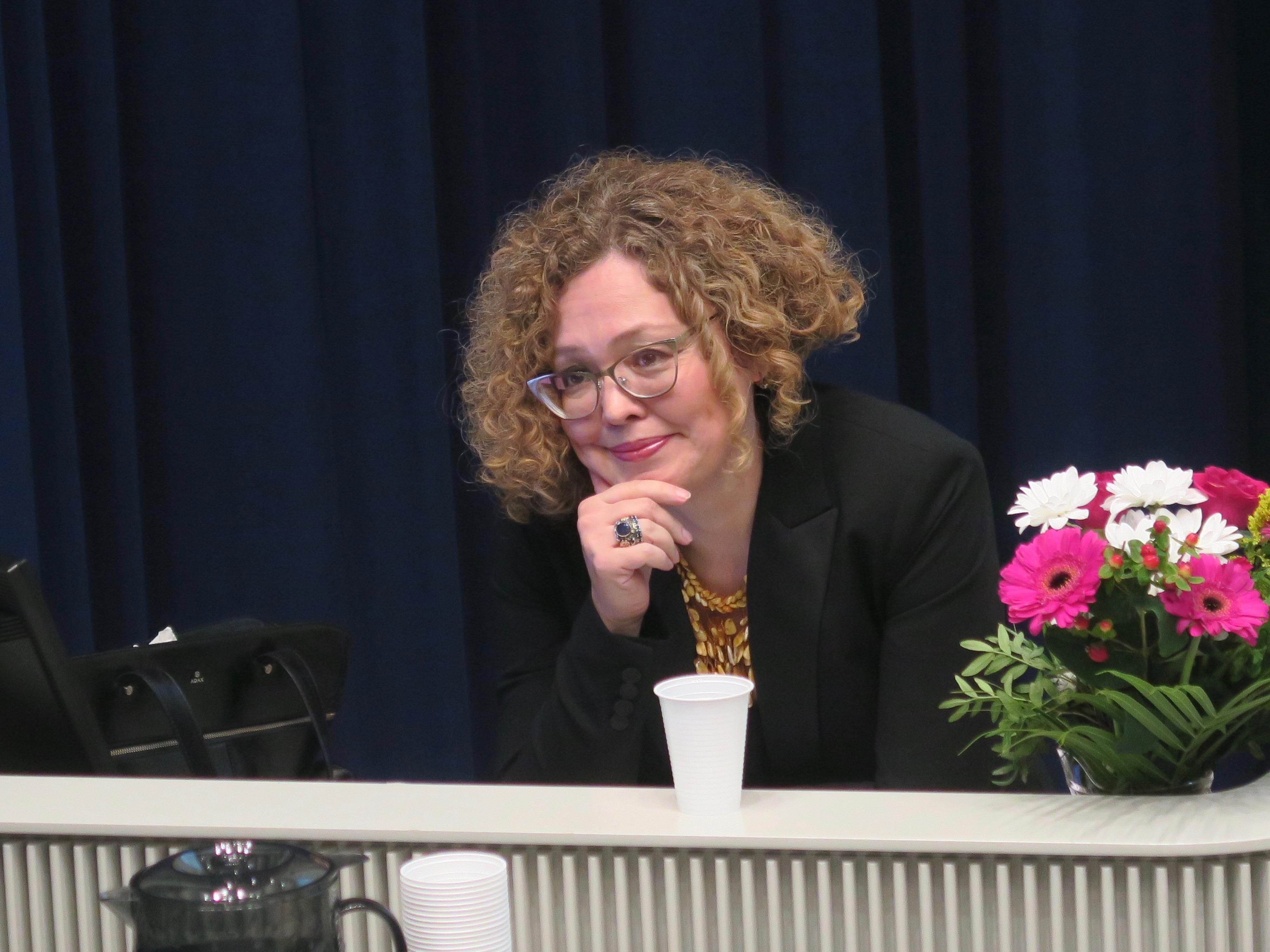 Prof. Madina Tlostanova