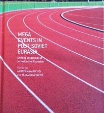 Chapter in book on mega-events